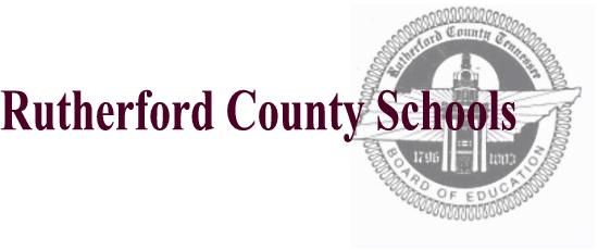 Rutherford County School Board